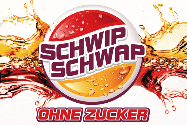 Schwip Schwap is a great soft drink